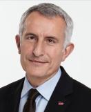 Guillaume Pepy - PDG SNCF