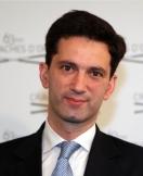 Xavier Hurstel - DG PMU