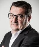 Didier Quillot - DG de la Ligue de Football Professionnel