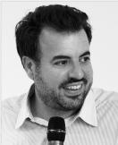 Carlos Diaz - General Partner & co-fondateur de The Refiners