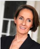 Fabienne Billat - Responsable Femmes du numérique – Syntec Lyon et Région