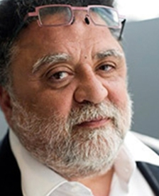 Robert Zarader - PDG Equancy