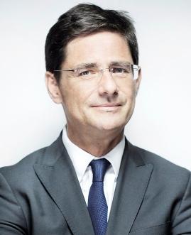 Nicolas Dufourcq - DG BPI France