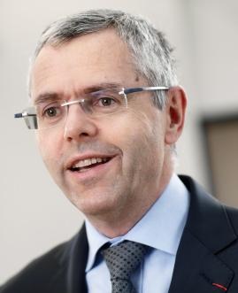 Michel Combes - PDG SFR