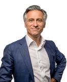 Stanislas de Bentzmann - PDG fondateur de Devoteam